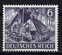 DR 1943 // Michel 834 ** (021..891) - Allemagne