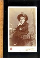 Photographie Cabinet : Enfant Children  / Photographe John INGHAM & Sons Sale & Brook's Bar MANCHESTER England - Photographs