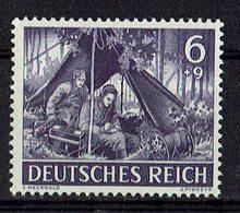 DR 1943 // Michel 834 ** (021..892) - Allemagne