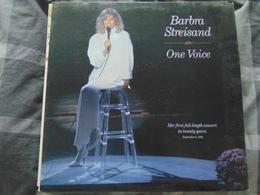 Barbra Streisand- One Voice (in Concert 1986) - Rock