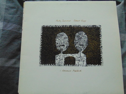 Andy Summers & R$obert Fripp- I Advance Masked - Rock