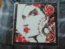 Arcadia- So Red The Rose - Soundtracks, Film Music