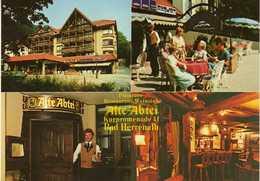 Bad Herrenalb,Alte - Abtei - Beer - Hotels & Restaurants