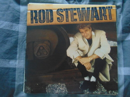 Rod Stewart- éponyme - Soundtracks, Film Music
