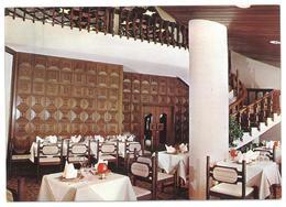 "Bulgaria Sofia Hotel ""Vitosha The New Otani"" Le Restaurant Bulgare Non Viaggiata - Bulgaria"