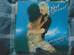 Rod Stewart- Blondes Have More Fun - Soundtracks, Film Music