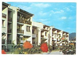Bulgaria Pravetz Nouvels Blocs D'habitation Non Viaggiata - Bulgaria