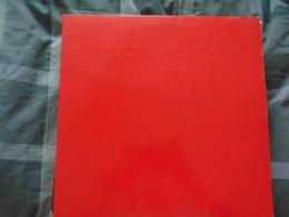 Billy Joel- Kohuept(in Russia) (2LP) Embossedc Cover - Soundtracks, Film Music