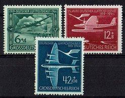 DR 1944 // Michel 866/868 ** (021..902) - Deutschland
