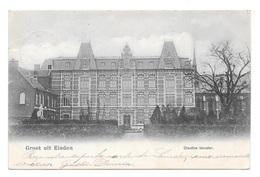 (19710-00) Pays Bas - Groet Uit Eisden - Ursuline Klooster - Eijsden