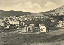 X1807 Rivisondoli (L'Aquila) - Panorama / Viaggiata 1961 - Italia