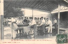Lavoir Militaires Weick 7734 - Andere Gemeenten