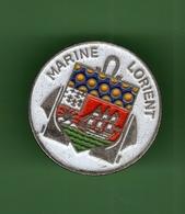 MARINE LORIENT *** 0004 - Boats