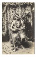USA  /  HAWAÏ  /  HONOLULU  /  JOLIE  VAHINE  JOUANT  DU  YUKULELE  /  Cliché Argentique De WILLIAMS  ( écrite En 1921 ) - Honolulu