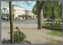 Gradisca (Gorizia) - Piazza Unità D'Italia - Viaggiata 1969, FG - Gorizia