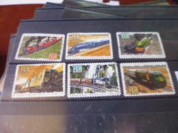 AUSTRALIE Yvert N° 1312.1317 - Used Stamps