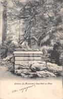ANVERS - Le Monument Coquilhat Au Parc - Antwerpen