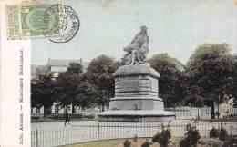 ANVERS - Monument Boduognat - Antwerpen