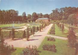 CPM - LE ROEULX - Château Des Princes De Croy - La Roseraie Et L'orangerie - Le Roeulx