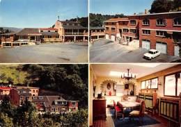 """CPM - VAUX-sous-CHEVREMONT - Rue Fonds-des-Maçons, 33 - """"LA SAPINIERE"""" - Maison De Repos Et De Retraite - Chaudfontaine"""