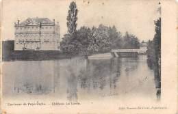 Environs De POPERINGHE - Château La Lovie - Poperinge