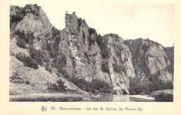 Natuurschoon : Dal Van De Ourthe, Bij HAMOIR-SY - Hamoir