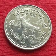Bangladesh 50 Poisha 1973 KM# 4  Lt 187  Bangladeche - Bangladesh
