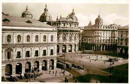 72842037 Genova Genua Liguria Piazza De Ferrari Monumento Genova - Italy