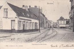 Berchem, Chaussee De Berchem,, 2 Scans - Belgique