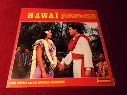 ERNIE PENFOLD AND HIS HAWAIIAN SERENADERS   ° POCHETTE  ELVIS PRESLEY - Musicals