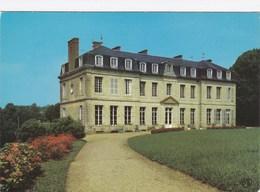 Environs De Gacé - Ménil-Hubert-en-Exmes - Le Château (XVIIIème Siècle) - Frankreich