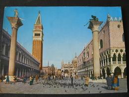 1964  VENICE ..//...VENEZIA.... BELLA CARTOLINA VIAGGIATA - Venezia (Venice)