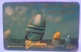 7CATA Sailing Week $10 - Antigua And Barbuda