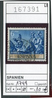 Spanien - Spain - Espana - Espagne - Michel 1749 - Oo Oblit. Used Gebruikt - 1961-70 Gebraucht