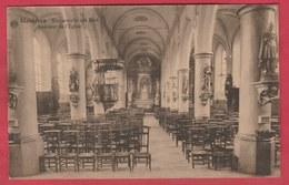 Malderen - Binnenzicht Der Kerk  - 1941 ( Verso Zien ) - Londerzeel