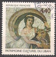 Frankreich  (1999)  Mi.Nr.  3366  Gest. / Used  (2eo21) - Frankreich