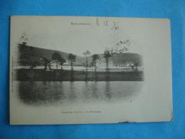 Remiremont 1901  Saint Etienne Caserne Victor - Remiremont