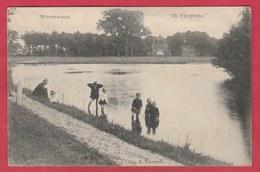 """Wuustwezel - """" De Vloeykens """"  ( Verso Zien ) - Wuustwezel"""