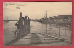 Hemiksem - Scheldboord  -1921 ( Verso Zien ) - Hemiksem