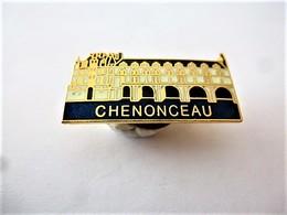PINS VILLE CHENONCEAU INDRE ET LOIRE 37 LE CHATEAU / 33NAT - Città