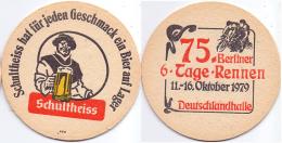 #D202-040 Viltje Schultheiss - Bierviltjes