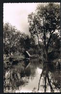 JUNIVILLE  - Ardennes - La Retourne - Voyagée 1957- Recto Verso - Paypal Sans Frais - France