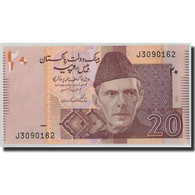 Billet, Pakistan, 20 Rupees, 2005, KM:46a, NEUF - Pakistan