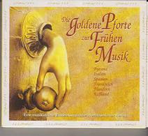 Close Encounters In Early Music - Klassiekers