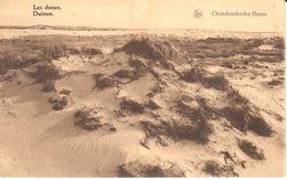 Bourg-Léopold - CPA - Camp De Beverloo - Les Dunes - Belgique