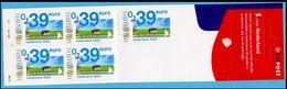 """Postzegelboekje 77 (pb77) """"5 Voor Nederland"""" W2 Cylinder ZEER SCHAARS - LEES!! - Postzegelboekjes En Roltandingzegels"""