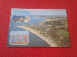 POSTAL POST CARD POSTCARD CARTE POSTALE DINAMARCA DENMARK DANMARK LENDRUP STREND + TREND NORDJYLLAND VER FOTO/S Y DESCR - Dinamarca