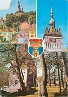 D1270 Sighisoara - Rumänien