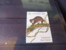 AUSTRALIE Yvert N° 1492 - Usados