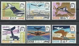 QATAR YVERT  159   MNH  ** - Qatar